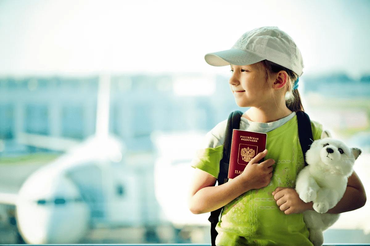 citizenship for children
