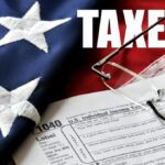 taxes in usa