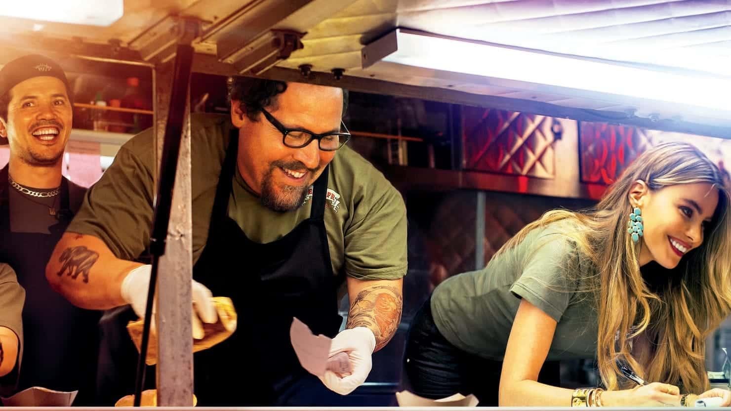 Работа поваром, кондитером в США