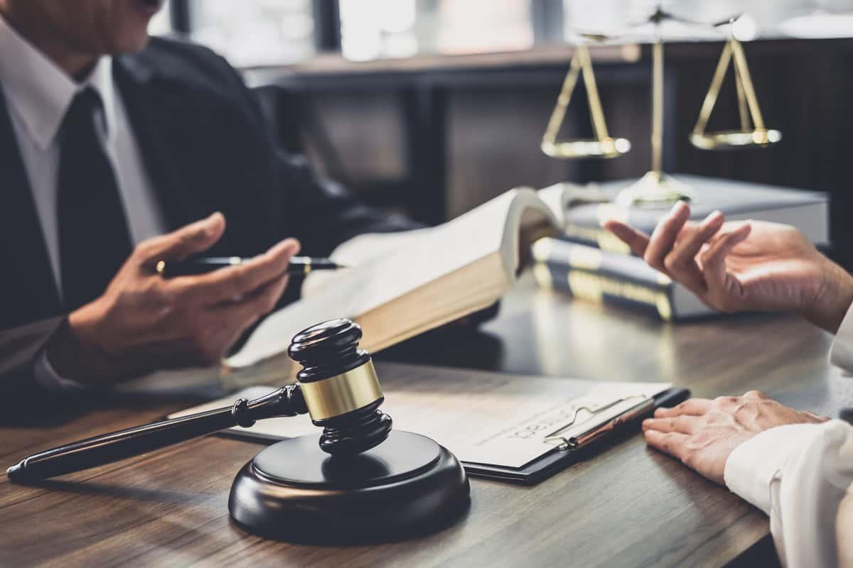 Адвокаты для русскоязычных граждан в США