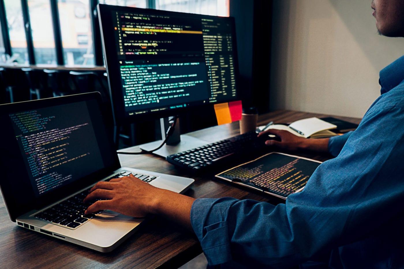 web developer in usa